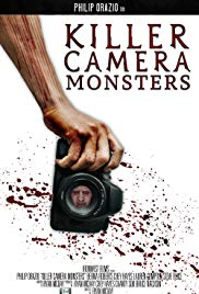 Watch Movie Killer Camera Monsters