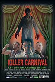 Watch Movie Killer Carnies - Season 1