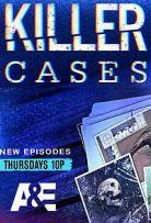 Watch Movie Killer Cases - Season 1
