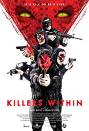 Watch Movie Killers Within