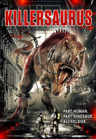 Watch Movie KillerSaurus