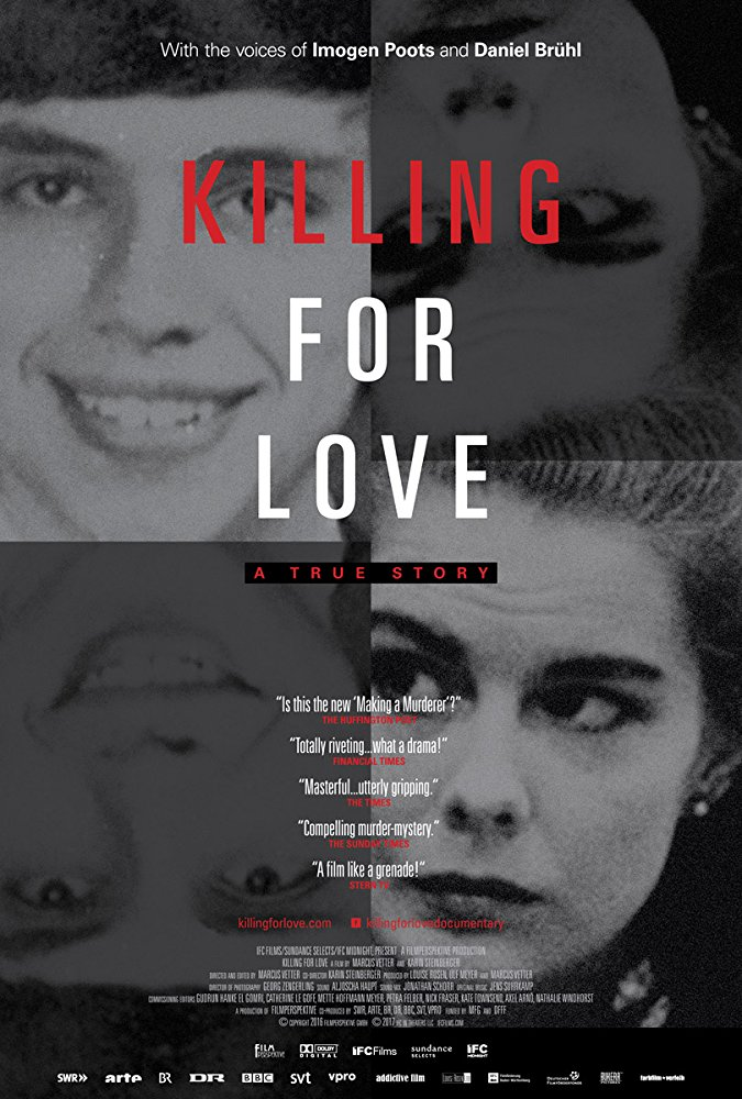 Watch Movie  Killing for Love