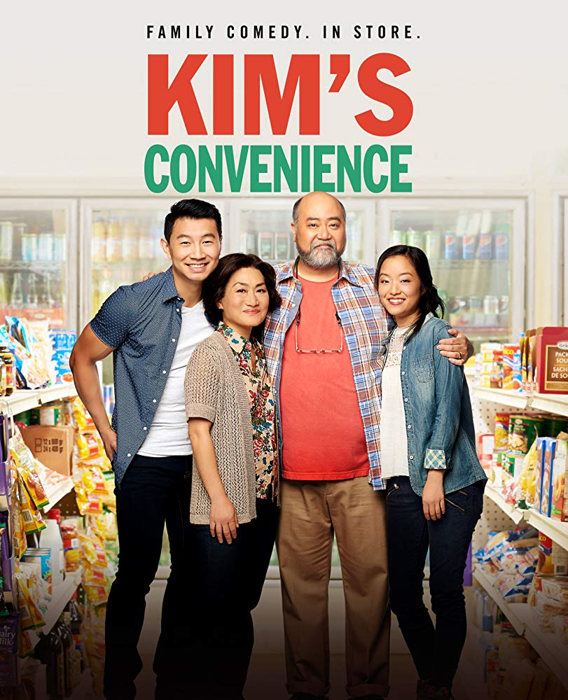 Watch Movie Kim's Convenience - Season 3