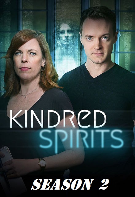 Watch Movie Kindred Spirits - Season 2