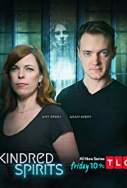 Watch Movie Kindred Spirits - Season 3