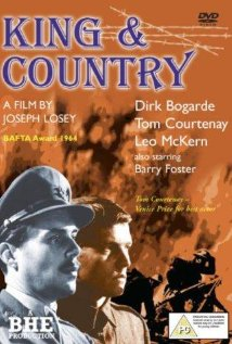 Watch Movie King and Country