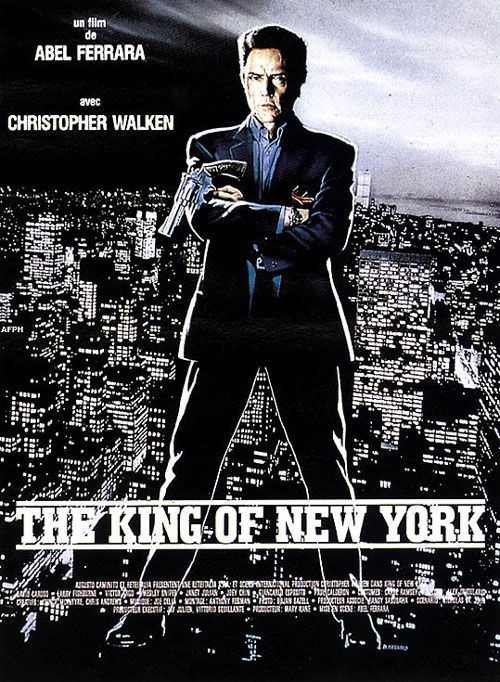 Watch Movie King of New York