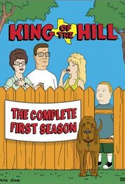 Watch Movie King of the Hill - Season 1