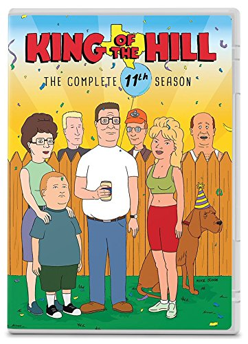 Watch Movie King of the Hill - Season 2