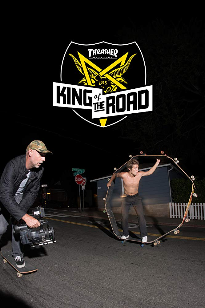 Watch Movie King Of The Road - Season 3
