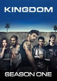 Watch Movie Kingdom (2019) - Season 1