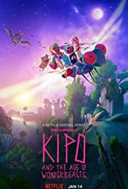 Watch Movie Kipo and the Age of the Wonderbeasts - Season 1