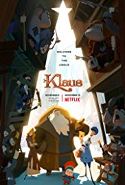 Watch Movie Klaus