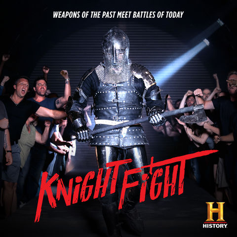 Watch Movie Knight Fight - Season 1