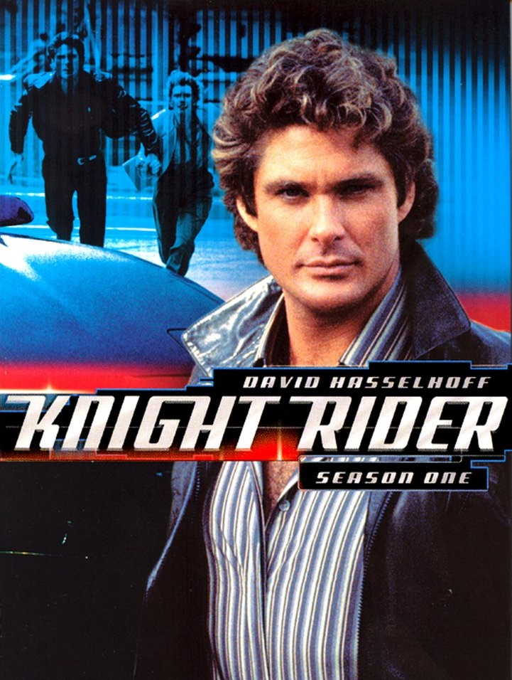 Watch Movie Knight Rider - Season 4