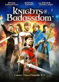 Watch Movie Knights Of Badassdom