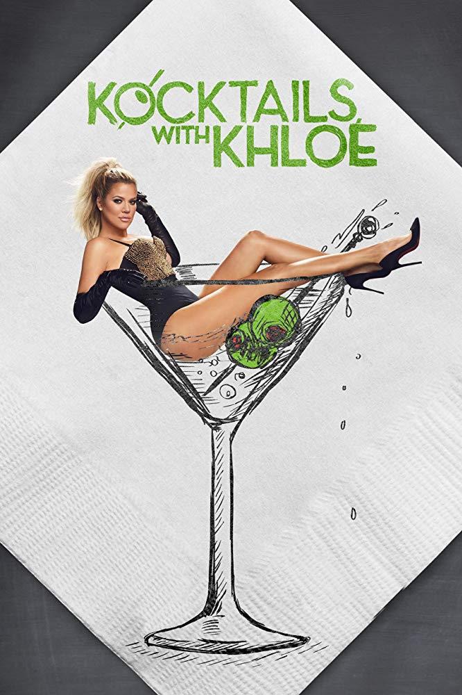 Watch Movie Kocktails with Khloé - Season 1