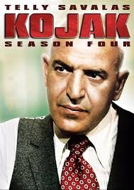 Watch Movie Kojak season 4