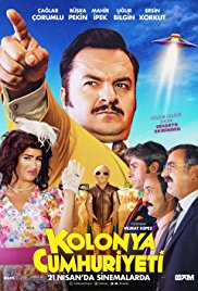 Watch Movie Kolonya Cumhuriyeti