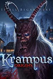 Watch Movie Krampus Origins