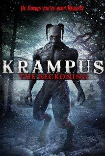 Watch Movie Krampus The Reckoning