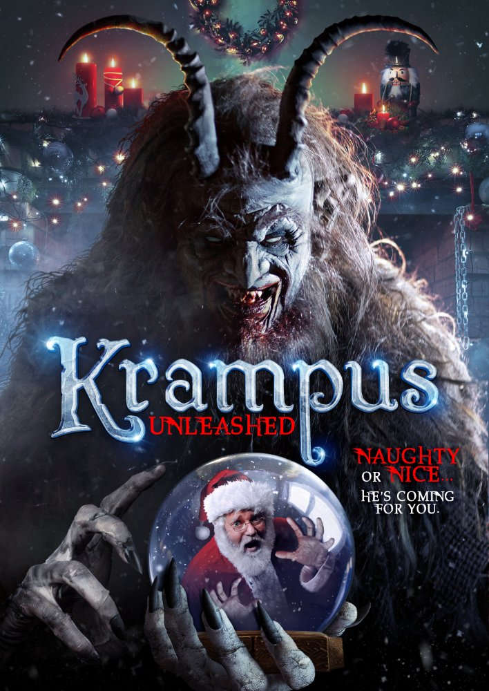 Watch Movie Krampus Unleashed