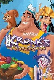 Watch Movie Kronk's New Groove