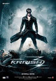 Watch Movie Krrish 3