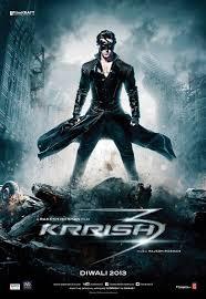 Watch Movie Krrish 3