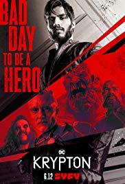 Watch Movie Krypton - Season 2