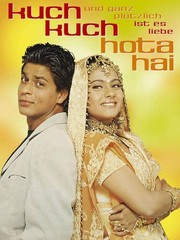 Watch Movie Kuch Kuch Hota Hai