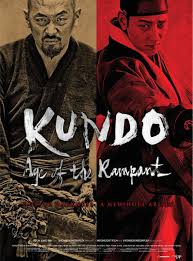 Watch Movie Kundo: Age Of The Rampant