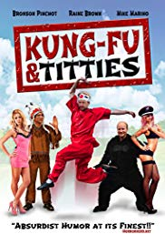 Watch Movie Kung Fu and Titties