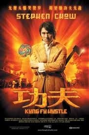 Watch Movie Kung Fu Hustle