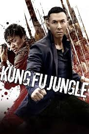 Watch Movie Kung Fu Jungle