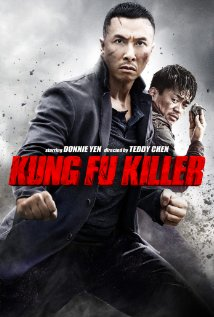 Watch Movie Kung Fu Killer