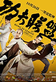 Watch Movie Kung Fu League