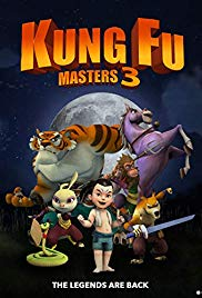 Watch Movie Kung Fu Masters 3