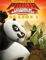 Watch Movie Kung Fu Panda: Legends of Awesomeness - Season 3