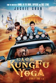 Watch Movie Kung Fu Yoga