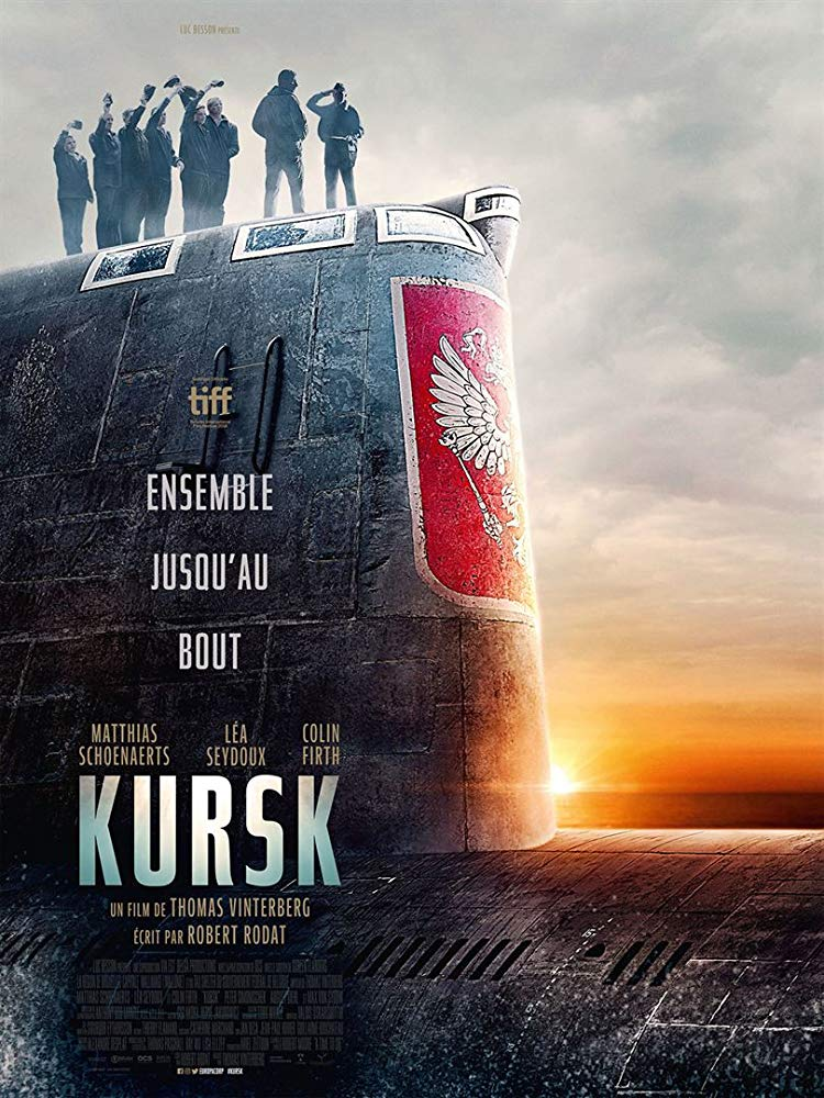 Watch Movie Kursk