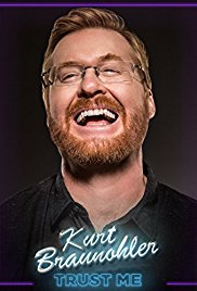 Watch Movie Kurt Braunohler: Trust Me