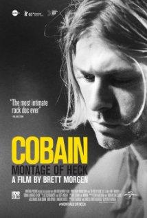 Watch Movie Kurt Cobain: Montage Of Heck