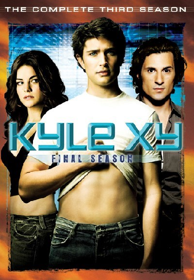 Watch Movie Kyle XY - Season 3