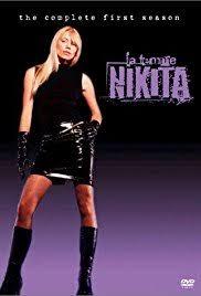 Watch Movie La Femme Nikita season 3