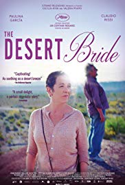 Watch Movie La Novia del Desierto