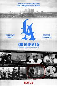 Watch Movie LA Originals