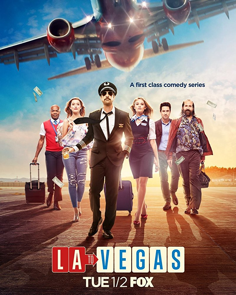 Watch Movie LA to Vegas - Season 1