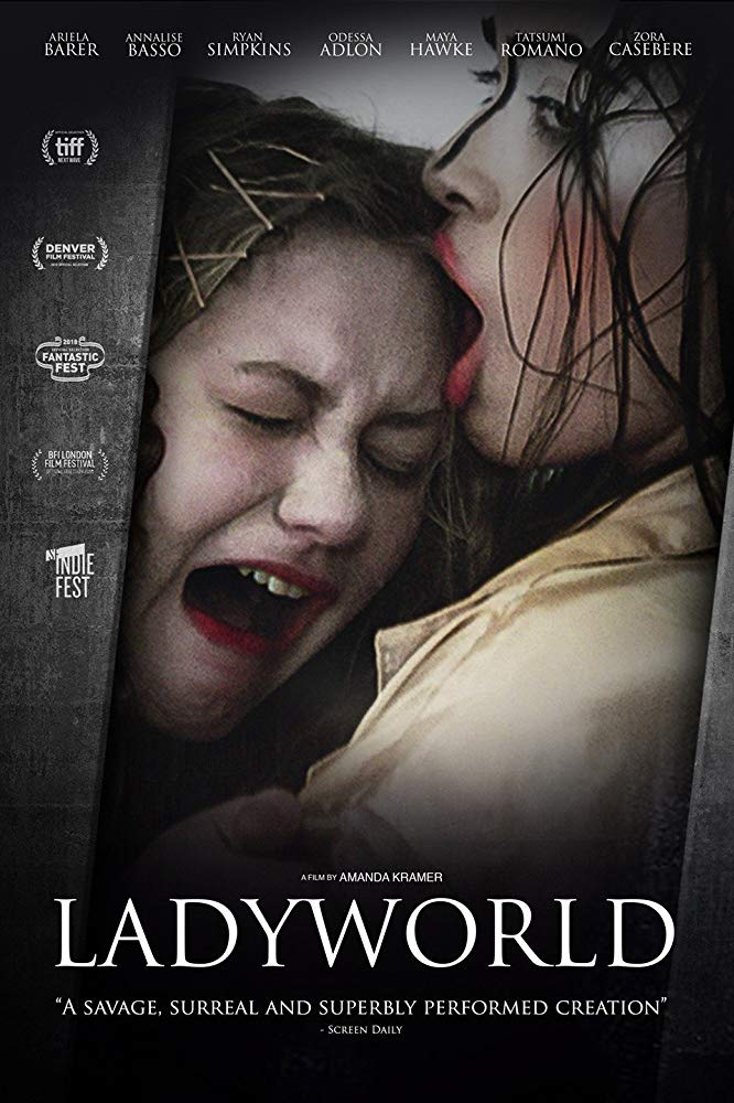 Watch Movie Ladyworld