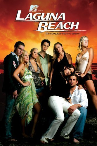 Watch Movie  Laguna Beach: The Real Orange County - Season 2